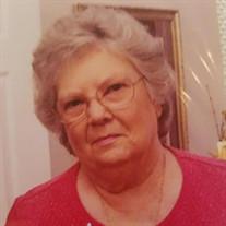 Mrs. Patricia Ann Brumbelow