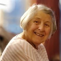 Sheila Robinson Mason
