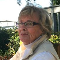 Joan Sprague