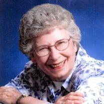 Esther M. Umberger