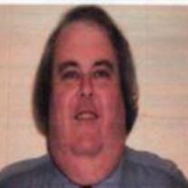 "Richard R. ""Rick"" Cusick II"