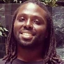 Kenneth O. Munda Jr.