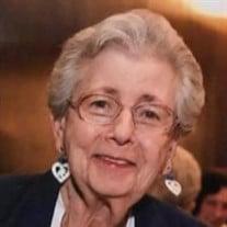 Blanche G. Cohen