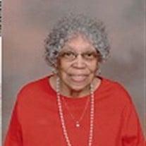 Mrs. Maxine H. Jackson