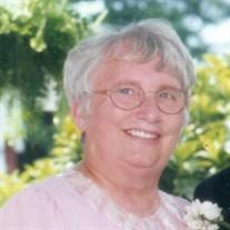 Shirley Paula Walters Wach