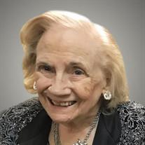 Patricia Miriam Huber Durio
