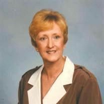 Gwendolyn Loye Shaw