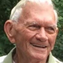 Arthur Gilbert Gopfert Jr.