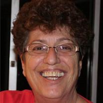 Judy C. Allen