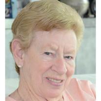Ann Carol Duncan