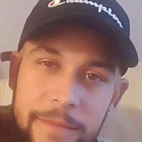 Luis Joseph Solivan