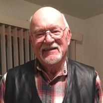 """Richard P. """"Pat"""" Donoghue"""