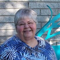 Betty A. Kolba