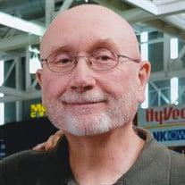Alan D. Eacret