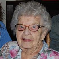 Mary M. Hampton
