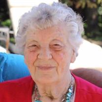 Clara Helen Caiola