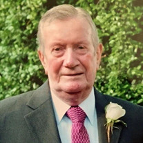 Lawrence P. Toups, Jr.