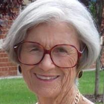 Mary R. Baisley