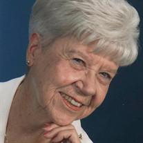 Margene V. Reeder