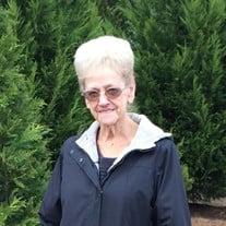 Betty Kathryn Douglas