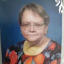 Ms. Diane Jacquelin Herd