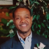Ray Kendall O'Neal, Sr.