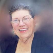 Sandra Green Brink