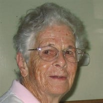 Mrs. Alice Billings