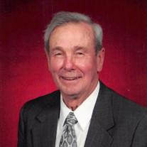 Willis G. Hagan