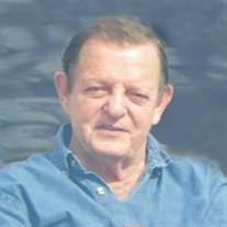 James O. Lang