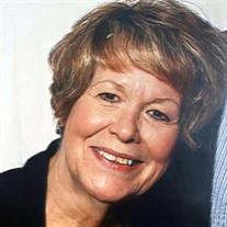 Sandra Lee Janelle