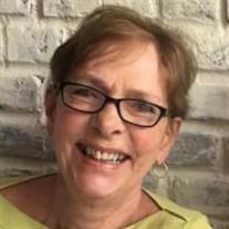 Mary Paula Wood Menz