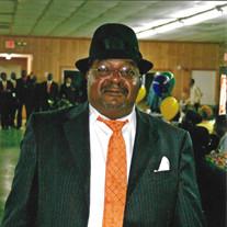 Robert Stanley Warner Sr.