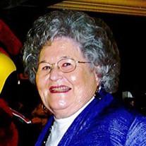 Joyce Griffith Arthur