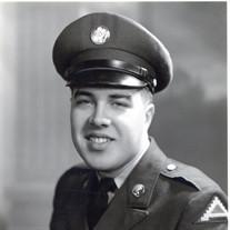 Leslie George Metso