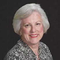 Jane Ann Bizzell Walter