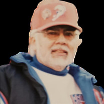 Robert Paiz