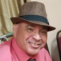 Hector Luis Delgado-Quinones