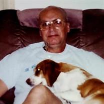 William N. Gant Jr.