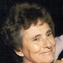 Joan Fisher