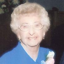 Frances T. Muensterman