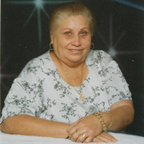 Amalia Farias Marrero