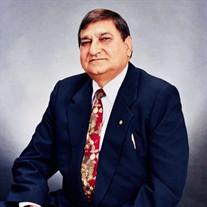 Dr. Ram Pershad Saini