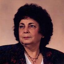 Lolita Mae McGhee