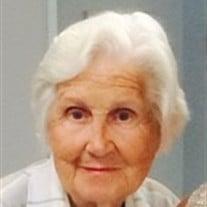 Shirley Koelzer