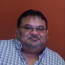 Ramon Fuentes III