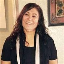 Julia Montes Recendiz Garza