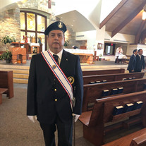 Roberto Morales, Sr.