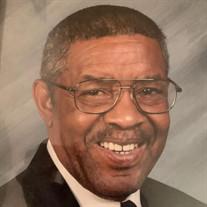 Rev. George Lee Coleman Sr.
