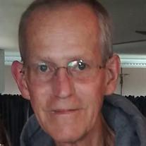 Melvin E. Reynolds